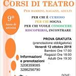 Corsi di teatro - locandina 2018 (1)