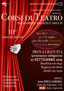 Lab Teatro Simo 2019